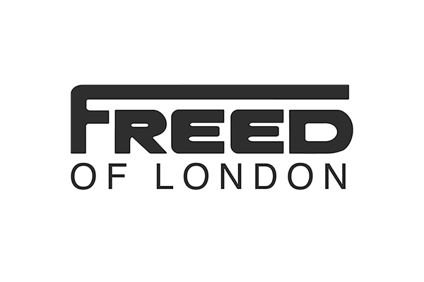 Freed of London 2
